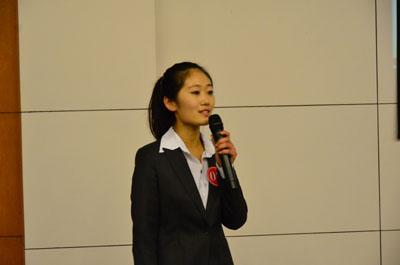 学院第四届大学生职业生涯规划大赛落幕-青岛职业技术