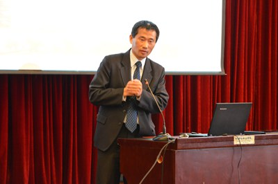 台湾建国科技大学工程学院与青岛职业技术学院海尔学院自2013年