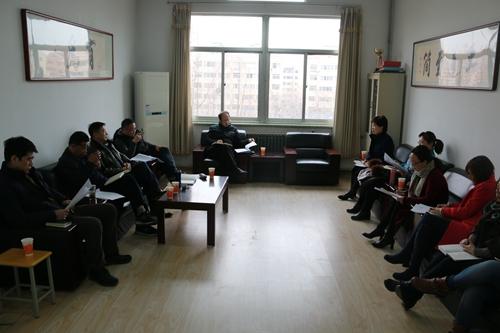"""凤凰网:青岛职业技术学院多措并举贯通推进""""大学习,大"""