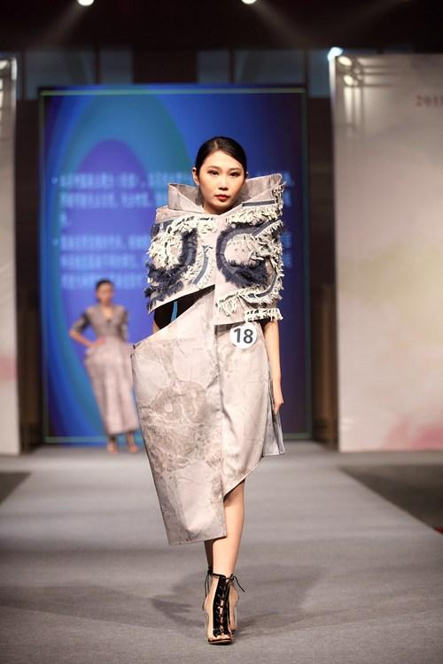 艺术学院举办2018届服装与服饰设计毕业生作品发布会